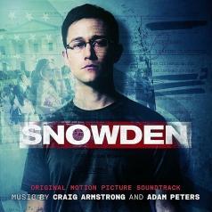 Snowden (Craig Armstrong)