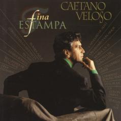 Caetano Veloso (Каэтану Велозу): Fina Estampa