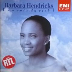 Barbara Hendricks (Барбара Хендрикс): Voix Du Ciel