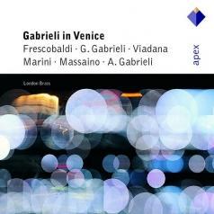 London Brass (Лондон Брасс): Gabrieli In Venice
