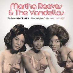Martha Reeves (Марта Ривз): The Singles Collection 1962-1972