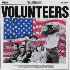 Jefferson Airplane (Джефферсон Аэроплан): Volunteers