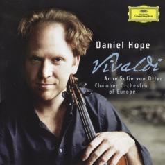 Daniel Hope (Дэниэл Хоуп): Vivaldi: Concertos, Aria, Sonata