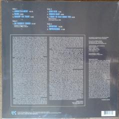 John Coltrane (Джон Колтрейн): Afro Blue Impressions
