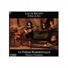 La Poeme Harmonique: El Fenix De Paris