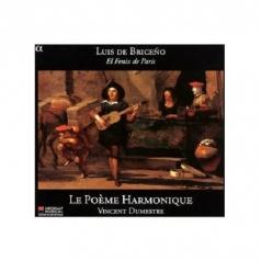 La Poeme Harmonique (Ля Поеме Харомник): El Fenix De Paris