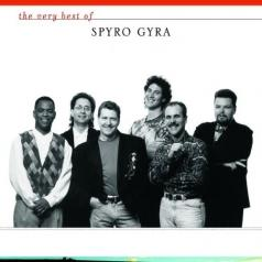 Spyro Gyra (Спайро Гира): The Very Best Of Spyro Gyra