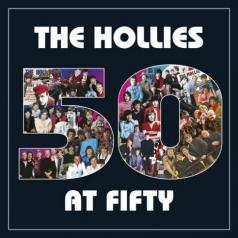 The Hollies (Зе Холлиес): 50 At Fifty