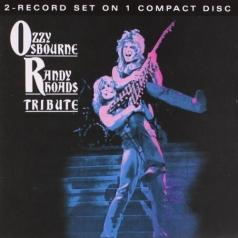 Ozzy Osbourne (Оззи Осборн): Randy Rhoads Tribute