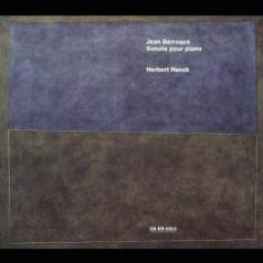 Herbert Henck (ХербертХенк): Jean Barraque  Sonate Pour Piano