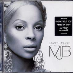 Mary J. Blige (Мэри Джей Блайдж): THE BREAKTHROUGH