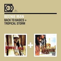 Beenie Man (Бенни Ман): Back To Basics/ Tropical Storm