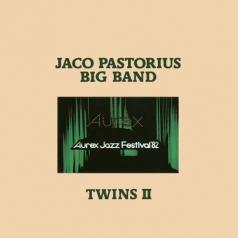 Jaco Pastorius (Жако Пасториус): Twins Ii