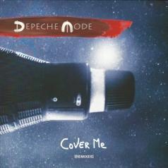 Depeche Mode: Cover Me (Remixes)