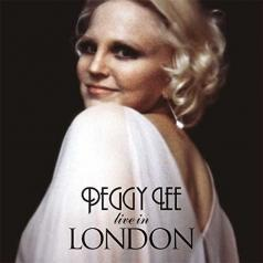 Peggy Lee (Пегги Ли): In London