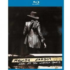 Melody Gardot (Мелоди Гардо): Live At The Olympia Paris
