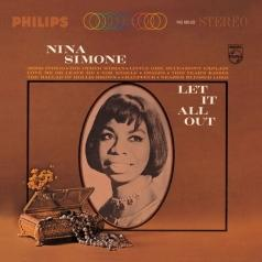 Nina Simone (Нина Симон): Let It All Out