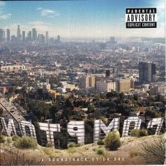 Dr. Dre (Доктор Дре): Compton