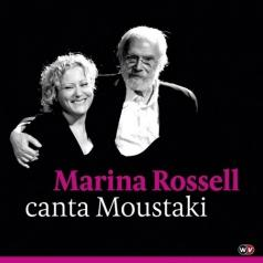 Marina Rossell (Марина Росселл): Canta Moustaki