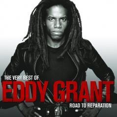 Eddy Grant (Эдди Грант): The Very Best Of