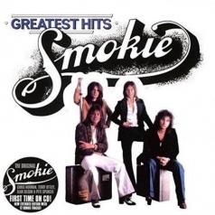 Smokie (Смоки): Greatest Hits Vol. 1 White (New Extended Version)
