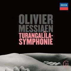 Riccardo Chailly (Рикардо Шайи): Messiaen: Turangalila Symphony