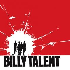 Billy Talent (Билли Талент): Billy Talent - 10Th Anniversary Edition