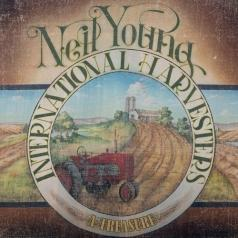 Neil Young (Нил Янг): A Treasure