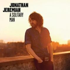 Jonathan Jeremiah (Джонатан Иеремия): A Solitary Man