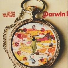 Banco Del Mutuo Soccorso: Darwin!