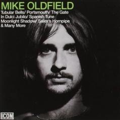 Mike Oldfield (Майк Олдфилд): Icon: Mike Oldfield
