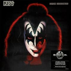 Kiss (Кисс): Gene Simmons