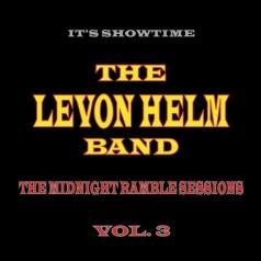 The Levon Helm Band (Левон Хелм): The Midnight Ramble Sessions