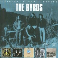 The Byrds: Original Album Classics