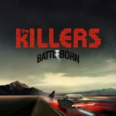 The Killers (Зе Киллерс): Battle Born