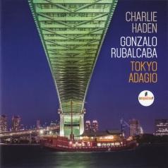 Charlie Haden (Чарли Хейден): Tokio Adagio