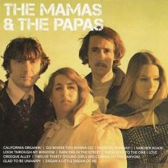 The Mamas & The Papas (Зе Мамас И Папас): Icon