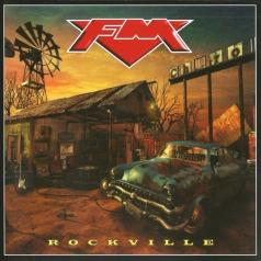 FM: Rockville