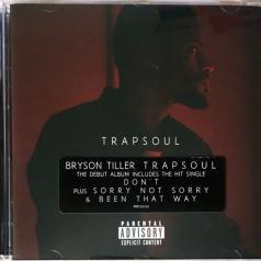 Bryson Tiller (Брайсон Тиллер): TRAPSOUL