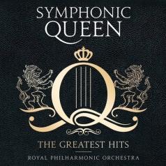 Royal Philharmonic Orchestra (Королевский филармонический оркестр): Symphonic Queen