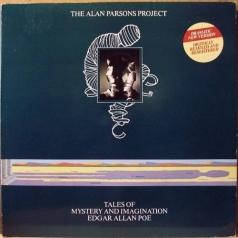 The Alan Parsons Project (Зе Алон Парсон Проджект): Tales Of Mystery And Imagination