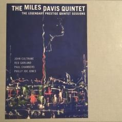 The Miles Davis Quintet (Квинтет Майлса Дэвиса): The Legendary Prestige Quintet Sessions