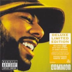 Common (Лонни Рашид Линн-Мл): Be