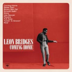 Leon Bridges (Лион Бриджес): Coming Home