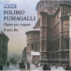 Farbio Re (Фабио Ре): Opere Per Organo
