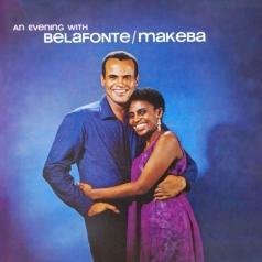 Harry Belafonte (Гарри Белафонте): An Evening With Belafonte/Makeba