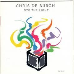 Chris De Burgh (Крис де Бург): Into The Light