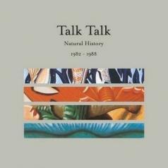 Talk Talk (Толк Толк): Natural History - 1982-1988