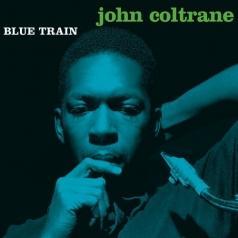 John Coltrane (Джон Колтрейн): Blue Train