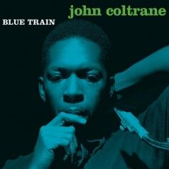 Coltrane John (Джон Колтрейн): Blue Train